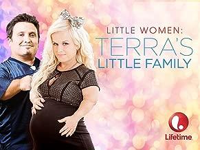 Best terras little family Reviews