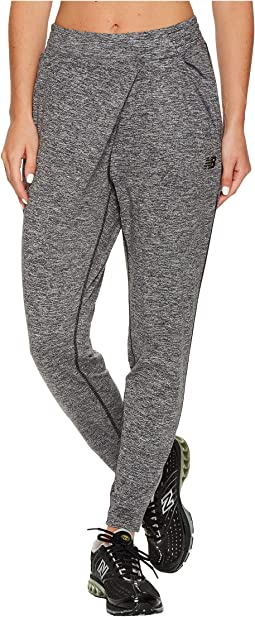 New Balance - Crossover Soft Pants