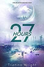 27 Hours (The Nightside Saga)