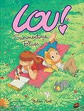 Summertime Blues: Book 2 (Lou!)