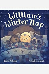 William's Winter Nap Kindle Edition