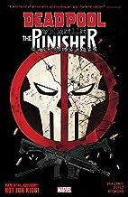 Deadpool vs. The Punisher (Deadpool vs. The Punisher (2017))