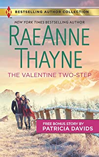 The Valentine Two-Step & The Color of Courage: A 2-in-1 Collection