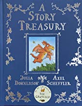 Julia Donaldson and Axel Scheffler Treasury Bind Up