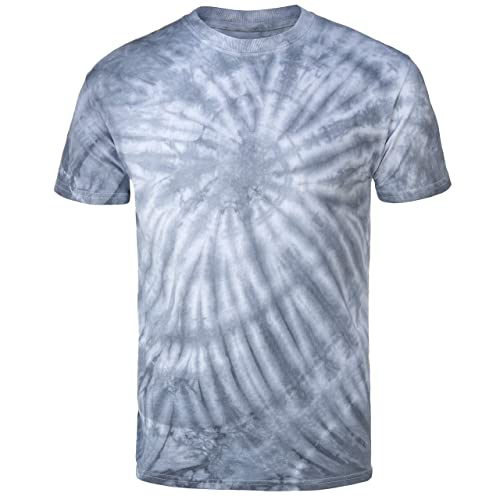 Kids Youth Tees Special Run *New* Handmade 12 Color Spectrum Tie Dye No Pink