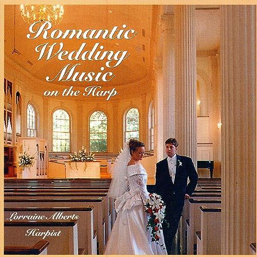Romantic Wedding Music on the Harp by Lorraine Alberts Harpist on