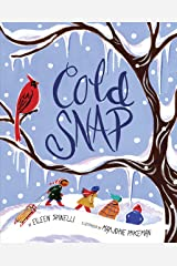 Cold Snap Kindle Edition