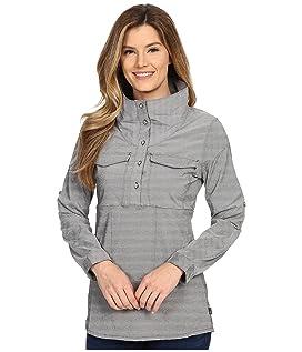 Citypass™ Long Sleeve Popover