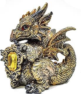 Best stone dragon sculpture Reviews