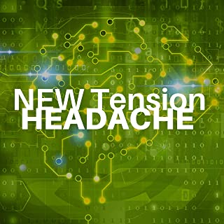 🆕 Tension Headache - Relaxing Meditation Music, Positive Energy, Stress Relief