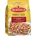 Bertolli Frozen Skillet Meals Family Size Chicken Parmigiana & Penne, 36 Oz