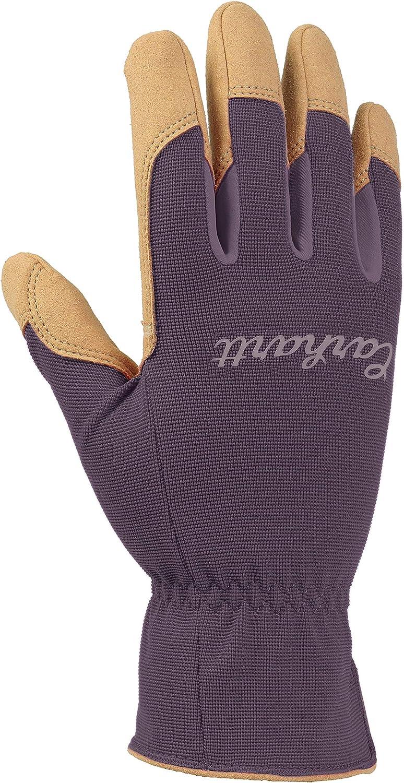 Carhartt womens Perennial High Dexterity Glove