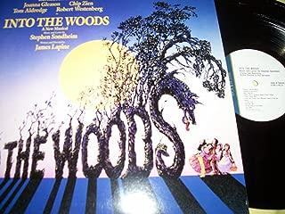 Into the Woods (original cast)