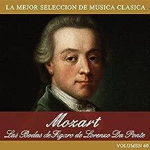 Mozart: Las Bodas de Figaro de Lorenzo Da Ponte