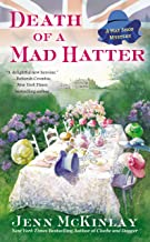 Death of a Mad Hatter (A Hat Shop Mystery Book 2)