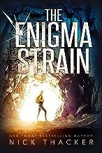 The Enigma Strain (Harvey Bennett Thrillers Book 1)