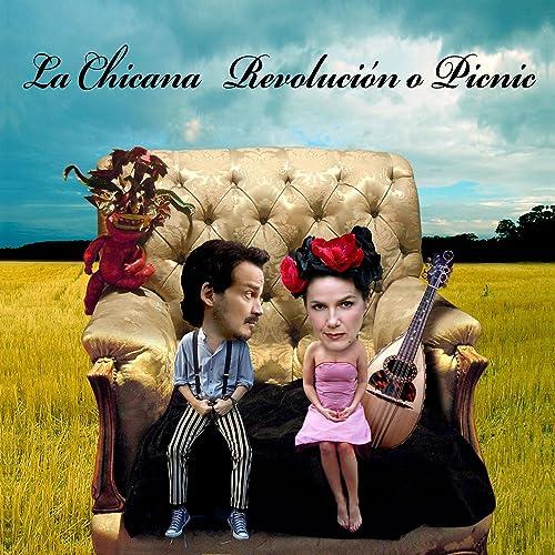 chicana revolucion picnic