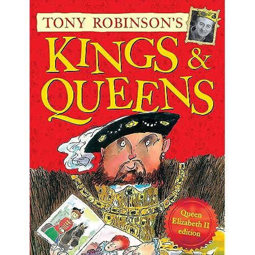 Kings and Queens: Queen Elizabeth II Edition