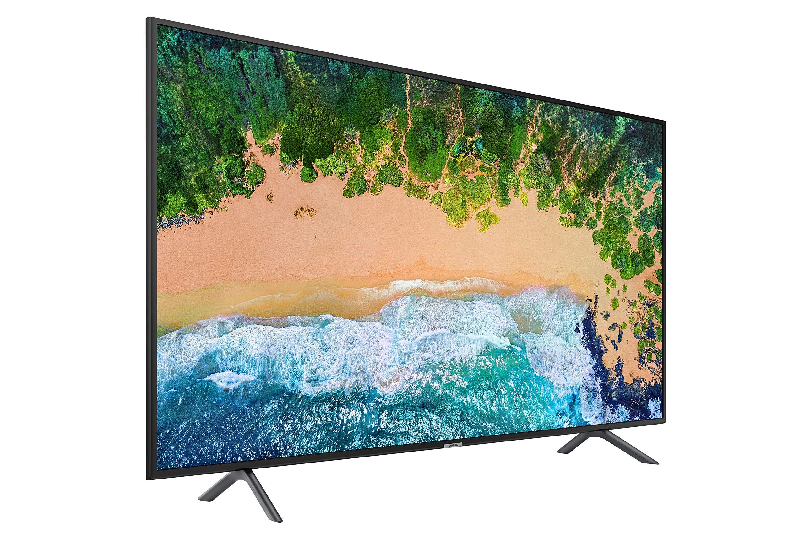 Samsung UE40NU7189UXZG: Amazon.es: Electrónica