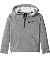 Nike Kids - Dri-FIT Fleece 1/4 Zip Pullover (Little Kids)