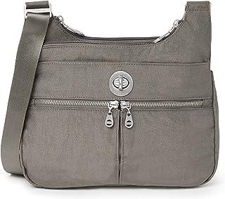 حقيبة كروس بودي من بغاليني استانبول