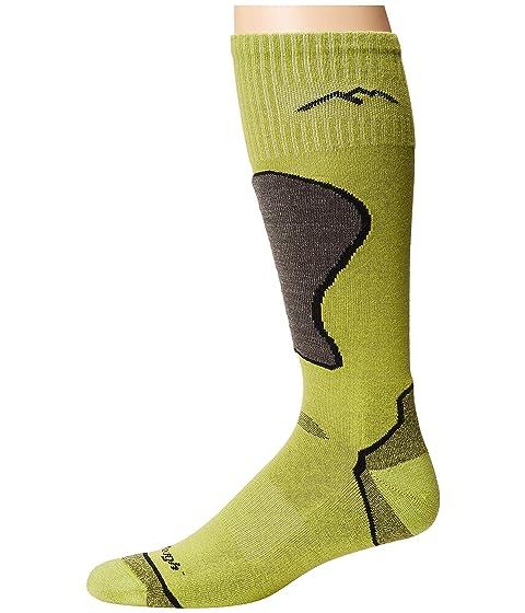 Vermont Tough Calf Padded Over Thermolite Cushion Socks the Darn zaXdnA5xn