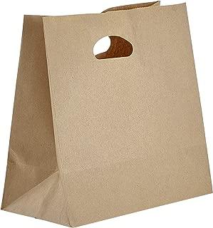 paper bag restaurant