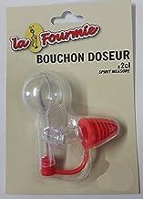 DOSEUR AS 1,5 CL BOUCHON ROUGE code 0002