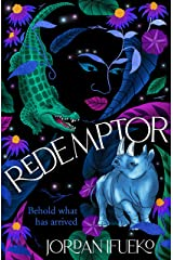 Redemptor: the sequel to Raybearer Kindle Edition