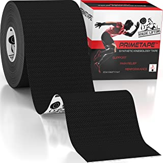 Kinesiology Tape - Pro Sports & Athletic Taping for Knee, Shin Splints, Shoulder and Muscle - 2