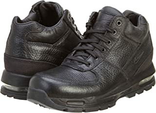 Boys MAX Goadome Boot Black - Footwear/Boots 12
