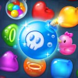 Aqua Blast: Free Match 3 Puzzle Games