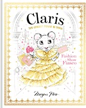 Claris: Fashion Show Fiasco: The Chicest Mouse in Paris: 2