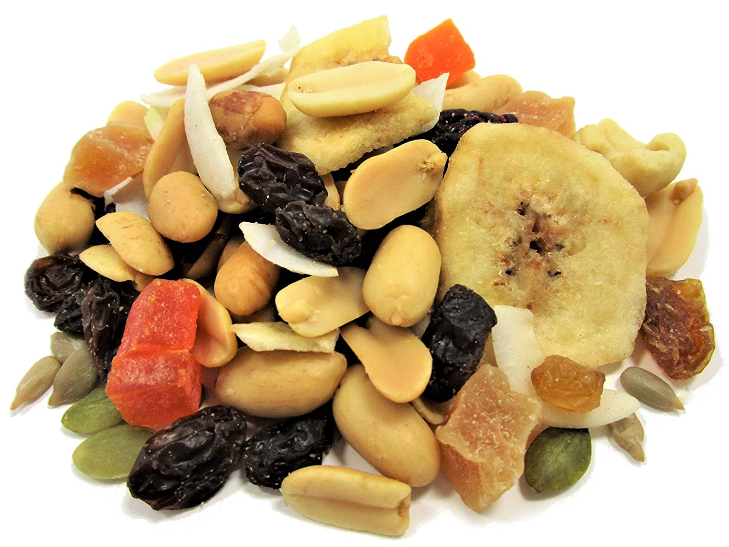 Tropical Trail Mix Baltimore Mall by Its Delish and favorite of Nuts Dried Gourmet