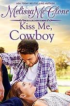 Kiss Me, Cowboy (Bar V5 Ranch Book 3)