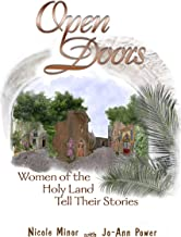 Open Doors: Women of the Holy Land Tell Their Stories