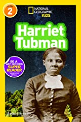 National Geographic Readers: Harriet Tubman (L2) Kindle Edition
