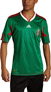 mexico jersey 2009