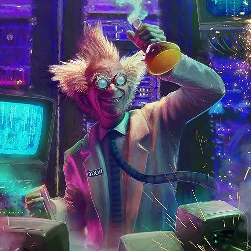 Mad Scientist by Danila Jegorov on Amazon Music - Amazon.com