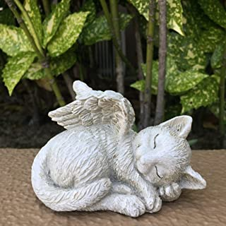 Stones-Cat 天使になった猫ちゃん ペットメモリアルグッズ お墓 墓石