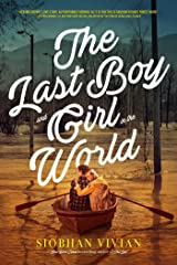 The Last Boy and Girl in the World (English Edition) Format Kindle