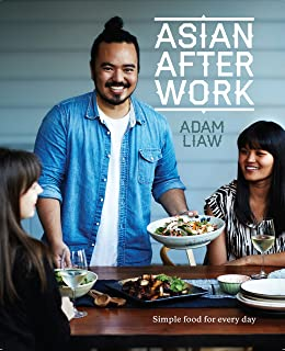 Asian After Work: Simple Food for Every Day (English Edition
