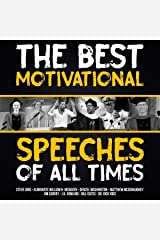 The Best Motivational Speeches of All Times Audible Audiobook