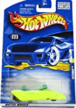 #2001-222 Outsider Collectible Collector Car Mattel Hot Wheels