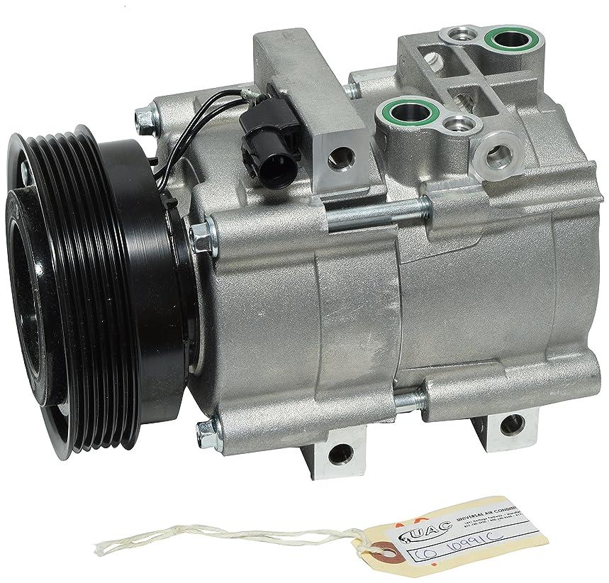Universal Air Conditioner CO 10991C A/C Compressor