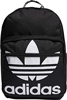 adidas Originals Unisex Trefoil Pocket Backpack