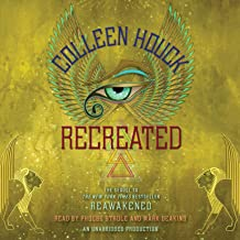 Recreated: The Reawakened Series, Book 2