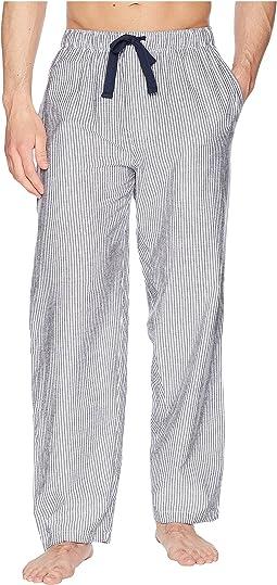Yarn-Dye Broadcloth Sleep Pants