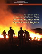 Assessment of the Department of Veterans Affairs Airborne Hazards and Open Burn Pit Registry