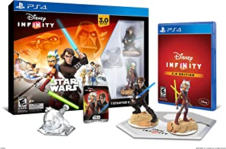 star wars starter pack ps4